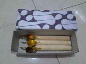 alat batik